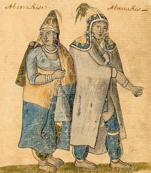Words Project Roundtable: The Abenaki and Early European Contact