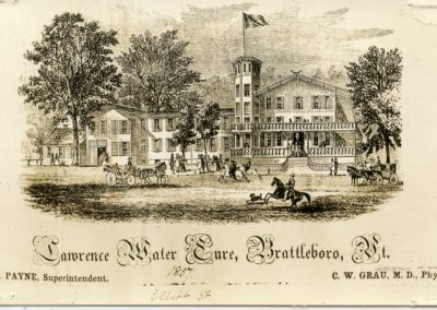 Lawrence WC 1857