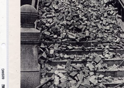 library destroyed, 1971013