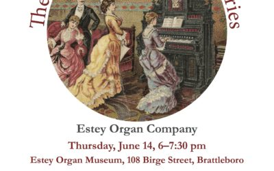 Estey Organ Roundtable Discussion
