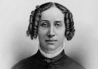 Clarina Howard Nichols: Townsend and Brattleboro, VT