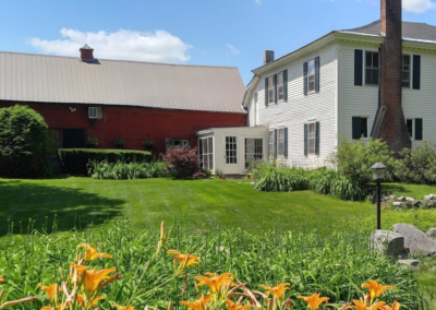 Andrew Kopkind and the Kopkind Colony: Guilford, VT
