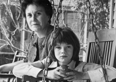 Harper Lee: West Brattleboro