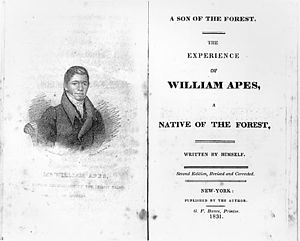 William Apess